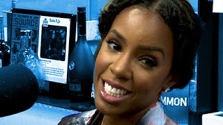 Kelly Rowland Interview at The Breakfast Club Power 105.1 (04/05/2016)
