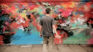 Street Art Way of Life - See No Evil 2012