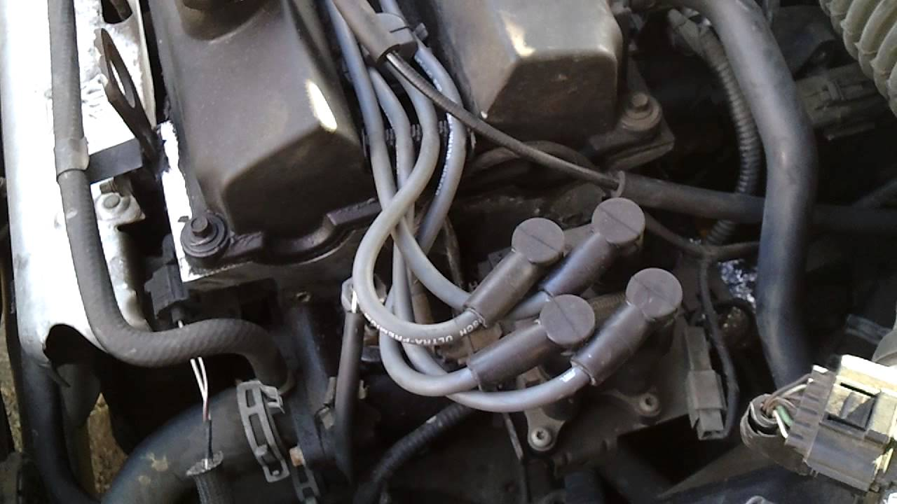 2000 ford contour very rough idle repair youtubeValve Location Idle Air Control Valve On 2000 Ford Focus Pcv Valve #11