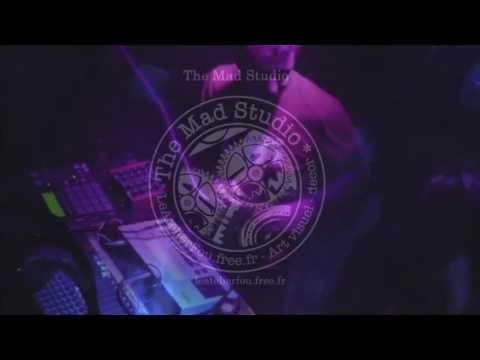 Mempamal - Live 5 Machines (Free Bass Attack 4)
