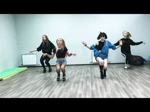 Vogue Choreo SKY Dance And Fitness Studio