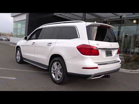 2016 Mercedes-Benz GL Pleasanton, Walnut Creek, Fremont, San Jose, Livermore, CA 32598