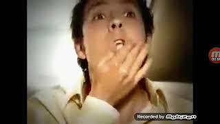 Запрещеная реклама жвачки