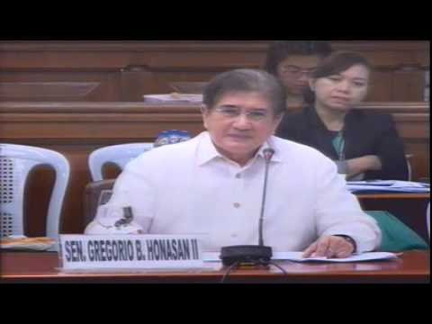 Committee on Energy (December 16, 2014)