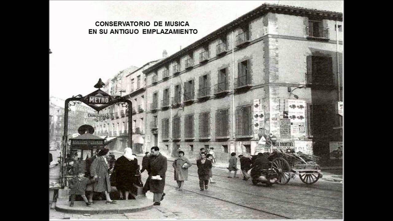 Madrid 1951 1960 youtube - Montadores de pladur en madrid ...
