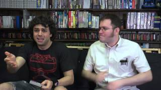 Bayou Billy / The Punisher  (Part 2) - Angry Video Game Nerd & Pat the NES Punk(Angry Video Game Nerd and Pat The NES Punk team up to review two Nintendo Entertainment System games: The Adventures of Bayou Billy & The Punisher!, 2014-07-03T16:19:15.000Z)