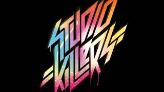 Repeat youtube video Studio Killers --  Ode to the Bouncer