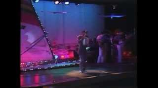 歌:橋本仁 / 演奏:FOUR UNIT(Live Date:1989/7-18) 『FOUR UNIT』 金...