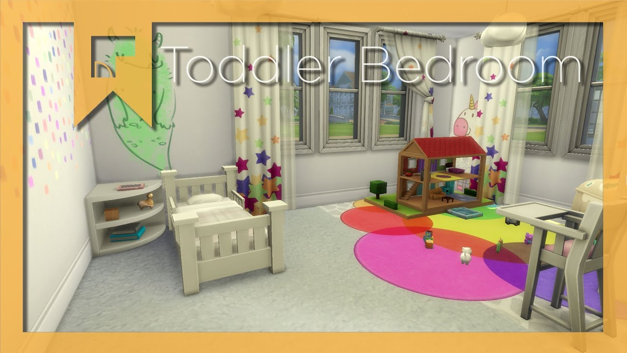 How To Make A Toddler Loft Bed