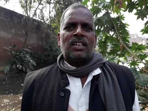 Etah News : पहली ही बॉल पर ज्वाइंट मजिस्ट्रेट महेंद्र सिंह तवर ने मारा छक्का