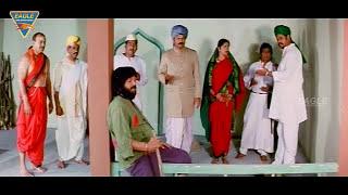 Dyalu Sainath Hindi Full Movie    B V Reddy, Suman, Narayana Rao    Hindi Movies
