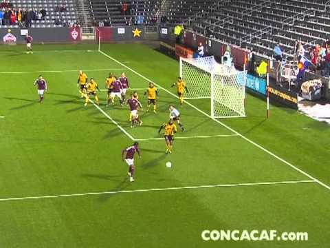 9.21.11 CCL Highlights Colorado vs. Real Espana