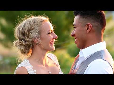 Raymie and Julia Wedding