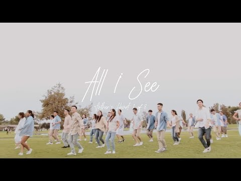 """All I See"" (Kicks N Licks Remix) - Draper | V3 Dance | Father's Heart 1 of 8"
