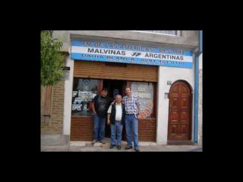 Entrevista Radio de las Americas 89 5 17 11 12