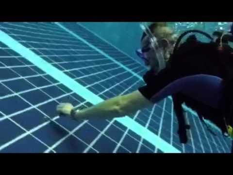 Scuba diving pool session fun stuff ponds forge