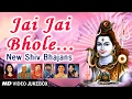 Download MAHASHIVRATRI SPECIAL 2017 I HIT S,NEW SHIV BHAJANS I JAI JAI BHOLE I FULL  SONGS JUKE BOX MP3 song and Music Video
