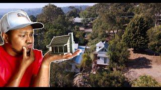 Rumah Kerdil Aka Tiny House In Perth, Wa