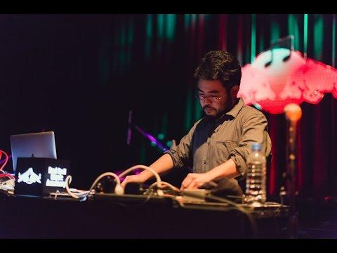 RBMA Tokyo 2014: Yosi Horikawa Live Stream
