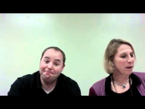 Weekly Atlanta Jewish Community Update With Momma And Bennie