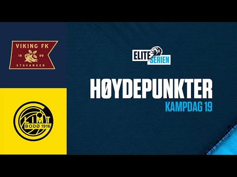Viking Bodø/Glimt Goals And Highlights