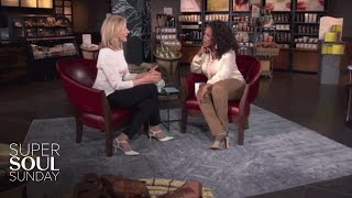 The Moment That Changed Arianna Huffington's Life | SuperSoul Sunday | Oprah Winfrey Network