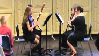 Composers' Recital, April 2013 - Alex Roberds