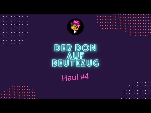 Der Don auf Klemmbaustein-Beutezug | Haul #4 vom 20. September 2021
