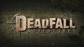 Deadfall Adventures Walkthrough - Mission 1: Sands of Sakkara (All Treasures Included)