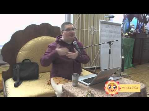 Шримад Бхагаватам 7.11.30 - Патита Павана прабху