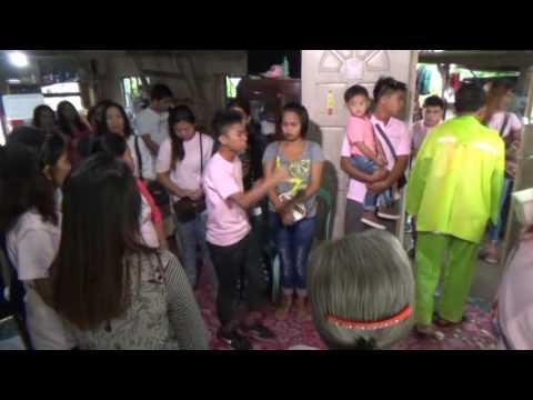 PRINCESS PAMELA M. YARANON VIDEOS 2/4