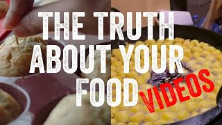 The TRUTH about Food Videos