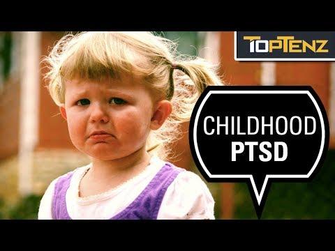 The Disturbing Realities of PTSD