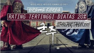 Video TOP #8 DRAMA KOREA RATING TERTINGGI DIATAS 20% SEPANJANG TAHUN 2017!! download MP3, 3GP, MP4, WEBM, AVI, FLV April 2018