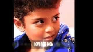 brunomars i love you mom