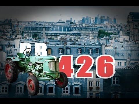 Agriculture urbaine : affaire de bobos ou vraie opportunité ? PowerBoost 426 (9/2/2017)