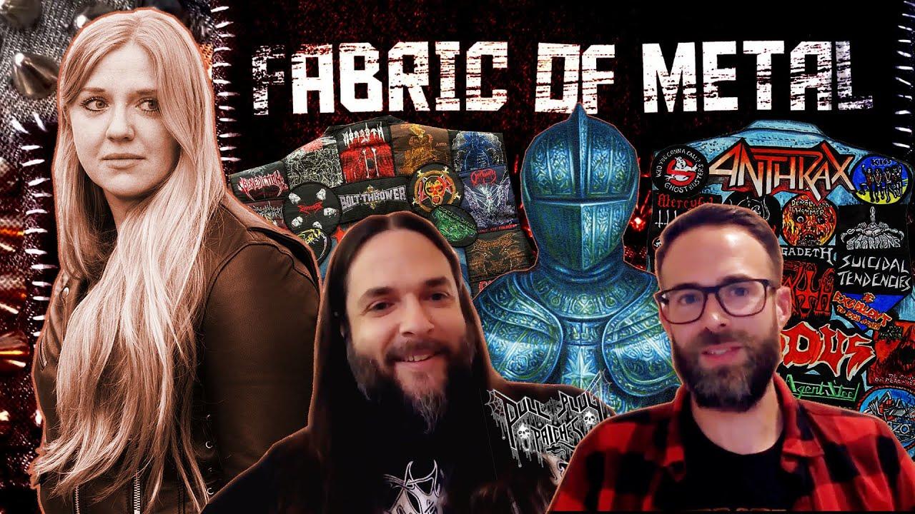 Fabric of Metal Episode 2   BangerTV