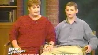 Jerry Springer Show - Grandma and Grandson.flv
