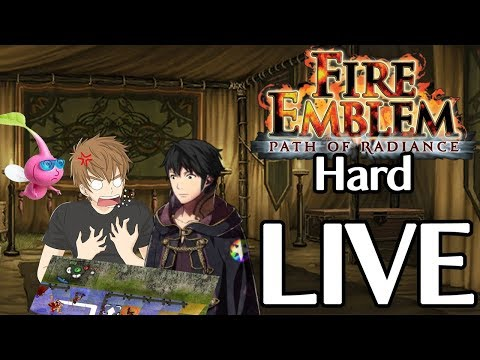 Path of Radiance Stream (+ a bit of Warriors at the beginning)