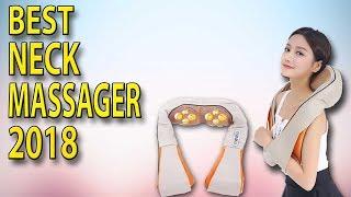 AliExpress 2018 Best Selling Home Beck Massager Electrical Shoulder Massager under 40$ / Ali Addict