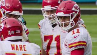Chiefs Replay - A Stunning Comeback in Carolina