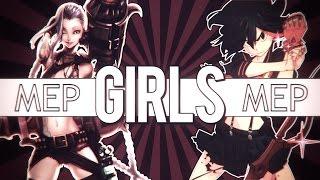 GIRLS    MEP