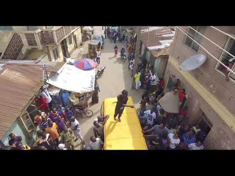 Djreal Ft Yomisars - Adoyoyo [Official Video]