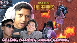 Celeng Brutal Bareng Jowo Geming - PUBG Mobile