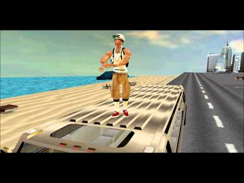 Swagg Montana (Tony Montana) Imvu Edition