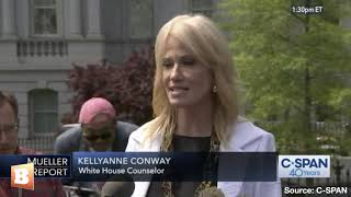 Conway to the Press: 'The Big Lie That You Let Fly for 2 Years Is Over, Folks'
