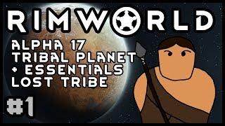 Rimworld Tribal Mods — ZwiftItaly