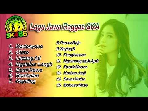 Lagu Jawa Reggae SKA Enak Didengar
