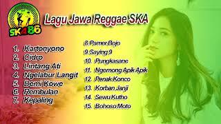Download lagu Lagu Jawa Reggae SKA Enak Didengar