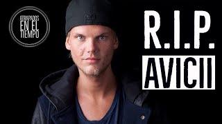 A los 28 años muere el productor y Dj AVICII Su música quedará atra...